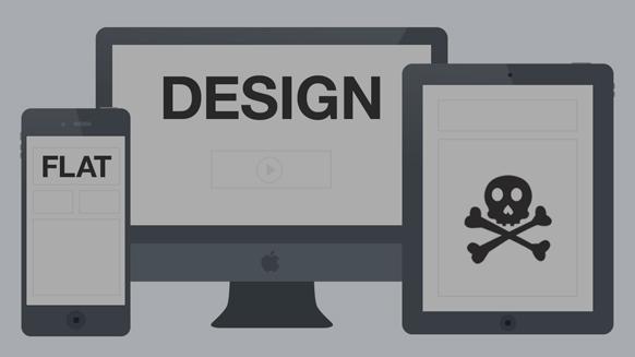 Will Flat Design Ever Die?