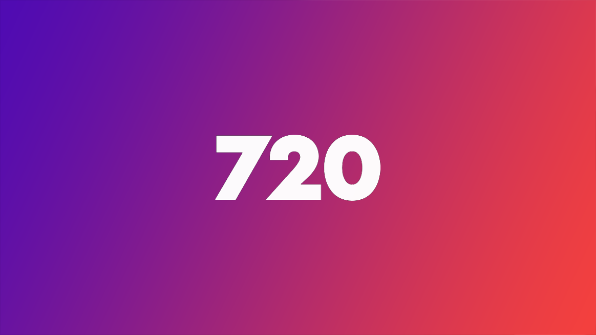 720 Solutions